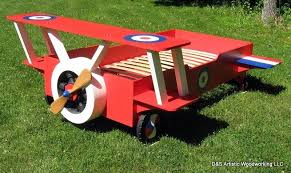 airplane toddler bed custom twin snoopy airplane bed by d s artistic woodworking llc