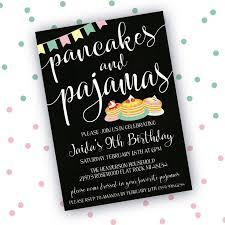 best 25 pajama birthday ideas on pajama