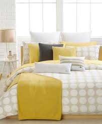 Macys Duvet Cover Sale Echo African Sun Comforter And Duvet Cover Available At Macy U0027s