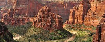 Utah Natural Attractions images Things to do in zion national park springdale utah lodging jpg