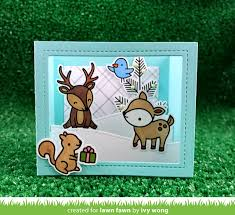 the lawn fawn blog