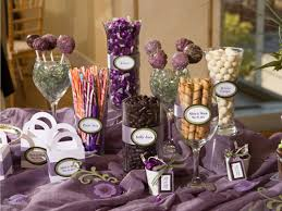 Candy For A Candy Buffet by Dollar Tree Inc Wedding Supplies Bargain Budget Brides