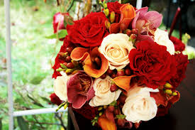 Autumn Wedding Flowers - fall wedding flowers awesome autumn wedding colors wallpaper