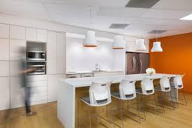 Office Kitchen Designs Staff Kitchen At T2 Digital Office Interior Design By Ssdg