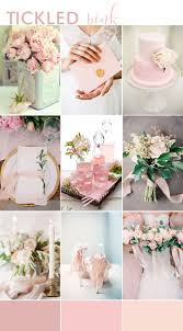 wedding wishes board tickled pink inspiration boards wedding mood board and weddings