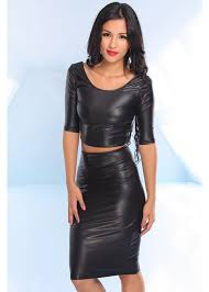women s skirts soft stylish trendy leather skirts for woman