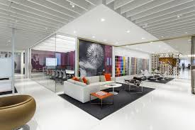 Home Design Showrooms Houston by Knoll Houston Offices And Showroom Architect Magazine