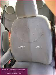 nettoyage si鑒e auto tissu nettoyage siege voiture 100 images magic auto nettoyage