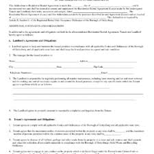 blank lease and rental agreement template sample helloalive