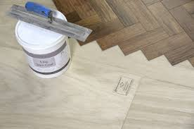 Laminate Flooring Fitting How To Install Sp 101 Plywood Underlay Hanson Plywood