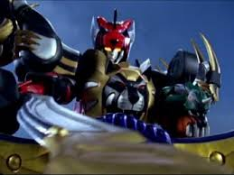 power rangers jungle fury megazord fights episodes 2 32