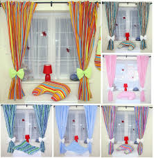 Curtains For Nursery Room by Nursery Marvelous Curtains For Patterns With Bows Perky Baby Room