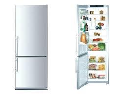 cabinet depth refrigerator lowes lowes bottom freezer refrigerator large size of side by side