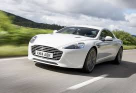 aston martin rapide amped up aston martin rapide expected u0027within two years u0027 by car