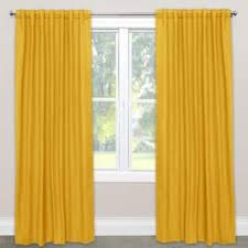 yellow curtains u0026 drapes for less overstock com