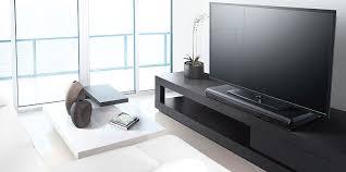 base home theater amazon com yamaha srt 1500 musiccast tv speaker base home audio