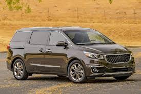 kia vehicles list 2016 kia sedona pricing for sale edmunds