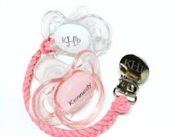 Monogram Baby Items Items Similar To Personalized Pacifier Pacidoodle Pacifiers Baby