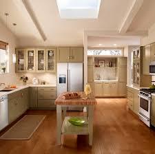 kitchen flooring ideas vinyl kutsko kitchen