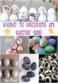 Decorating Easter Eggs With Nail Polish by 13 Diy Easter Egg Decorating Ideas Life Is Poppin U0027