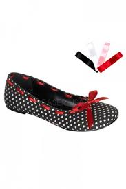 black and white polka dot ribbon white polka dot ribbon laced flats