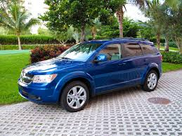Dodge Journey Blue - 2009 dodge journey sxt review gallery top speed