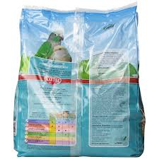 kaytee forti diet pro health bird food for conure and lovebird 5