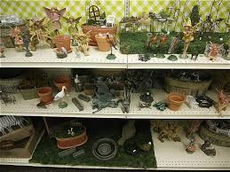 Collection Miniature House Plans Photos by Miniature Garden Accessories Collection Margarite Gardens