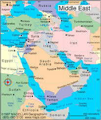 middle east map united nations unit 8 middle east israel palestinians lebanon syria iran