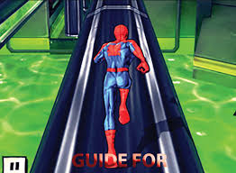 guide for amazing spider man 2 android apps on google play