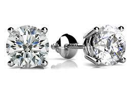 cheap diamond earrings buy diamond stud earrings diamond studs