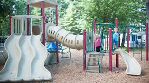 wagon wheel is a premier camping resort in old orchard beach me