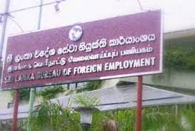 bureau of employment foreign employment bureau to shut thalahena unit sri lanka