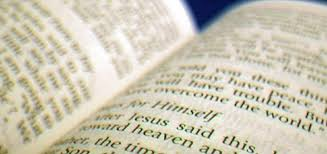 personification examples in literature and the bible truth or