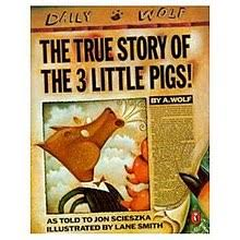 the true story of the 3 pigs