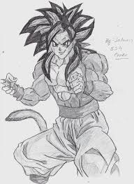 printable coloring goku printable coloring pages free
