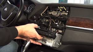 002 bmw x5 hce c500 topview interface installation youtube