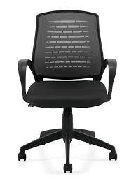 otg luxhide mesh back manager u0027s chair otg10902b