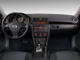 mazda 2008 image 2008 mazda mazda3 4 door sedan auto s touring dashboard
