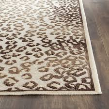 Safavieh Leopard Rug Safavieh Paradise Collection Par84 404 Viscose