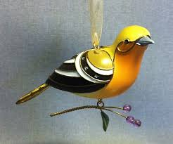37 best hallmark ornaments images on bird ornaments
