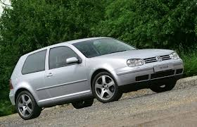 volkswagen golf hatchback review 1997 2004 parkers
