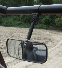 seizmik wide angle rear view mirror for 2