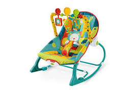 Infant Rocking Chair The Best Baby Bouncers And Rockers Wirecutter Reviews A New
