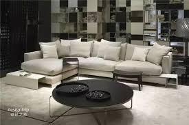 canap駸 poltron et sofa 米蘭家具展上的頂級家具品牌都有那些 我們推薦這100個 壹讀