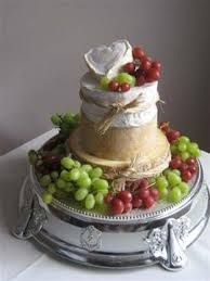 wedding cake of cheese cheese wedding cakes