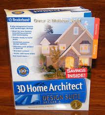 emejing broderbund 3d home architect home design deluxe 6 free