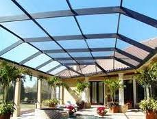 Clear Vinyl Patio Enclosures by Why Are Clear Vinyl Enclosures A Popular Option E Reading To Go