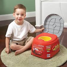 Cars Potty Chair Cars Potty Seat Potty Training Solutions