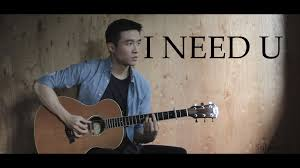 download mp3 bts i need you instrumental bts 방탄소년단 i need u guitar cover 기타 커버 youtube